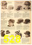 1962 Sears Fall Winter Catalog, Page 528