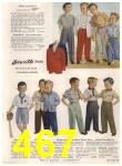 1960 Sears Spring Summer Catalog, Page 467