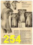 1960 Sears Spring Summer Catalog, Page 254