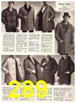 1969 Sears Fall Winter Catalog, Page 289