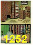 1969 Sears Spring Summer Catalog, Page 1252