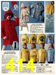 1978 Sears Fall Winter Catalog, Page 414