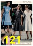1981 Montgomery Ward Spring Summer Catalog, Page 121