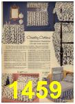 1962 Sears Spring Summer Catalog, Page 1459