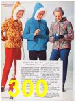 1967 Sears Fall Winter Catalog, Page 300