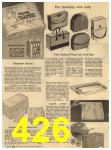 1960 Sears Spring Summer Catalog, Page 426