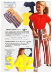 1972 Sears Spring Summer Catalog, Page 342