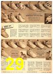 1949 Sears Spring Summer Catalog, Page 29