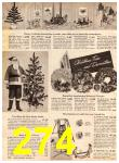 1954 Sears Christmas Book, Page 274