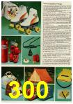 1982 Montgomery Ward Christmas Book, Page 300