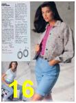 1991 Sears Spring Summer Catalog, Page 16