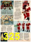1977 Sears Christmas Book, Page 325