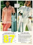 1977 Sears Spring Summer Catalog, Page 87