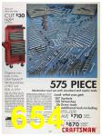 1989 Sears Home Annual Catalog, Page 654