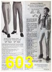 1967 Sears Spring Summer Catalog, Page 603