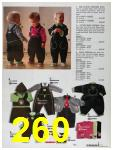1991 Sears Fall Winter Catalog, Page 260