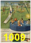 1962 Sears Spring Summer Catalog, Page 1009