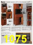 1989 Sears Home Annual Catalog, Page 1075
