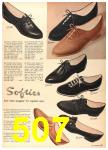 1960 Sears Fall Winter Catalog, Page 507