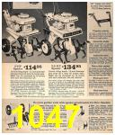 1964 Sears Spring Summer Catalog, Page 1047