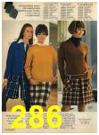 1968 Sears Fall Winter Catalog, Page 286