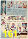 1961 Sears Christmas Book, Page 161