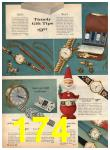 1961 Sears Christmas Book, Page 174