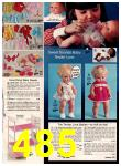 1974 JCPenney Christmas Book, Page 485