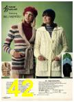 1976 Sears Fall Winter Catalog, Page 42