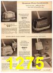 1960 Sears Fall Winter Catalog, Page 1275