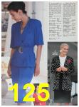 1991 Sears Spring Summer Catalog, Page 125