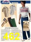 1977 Sears Spring Summer Catalog, Page 462