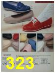 1988 Sears Spring Summer Catalog, Page 323