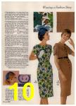 1959 Sears Spring Summer Catalog, Page 10