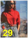 1988 Sears Fall Winter Catalog, Page 29