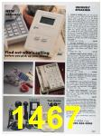 1991 Sears Fall Winter Catalog, Page 1467