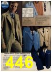 1979 Sears Spring Summer Catalog, Page 446