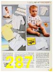 1985 Sears Fall Winter Catalog, Page 287