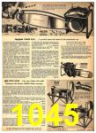 1949 Sears Spring Summer Catalog, Page 1045