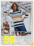 1985 Sears Spring Summer Catalog, Page 59
