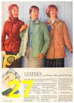 1960 Sears Fall Winter Catalog, Page 27
