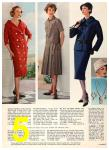 1958 Sears Fall Winter Catalog, Page 5