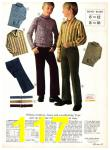 1971 Sears Fall Winter Catalog, Page 117