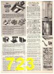 1969 Sears Fall Winter Catalog, Page 723