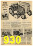1965 Sears Spring Summer Catalog, Page 930