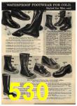 1972 Sears Fall Winter Catalog, Page 530