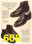 1960 Sears Fall Winter Catalog, Page 608
