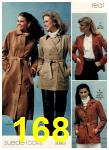 1981 Montgomery Ward Spring Summer Catalog, Page 168