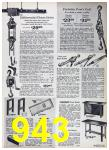 1967 Sears Spring Summer Catalog, Page 943