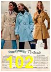 1972 Montgomery Ward Spring Summer Catalog, Page 102
